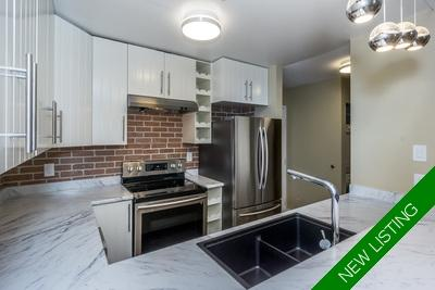 University District Condo for sale: Parkview 1 Bed + Den